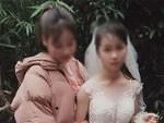 Cô dâu nhí ở Sơn La gây xôn xao đã đủ tuổi đăng kí kết hôn-1