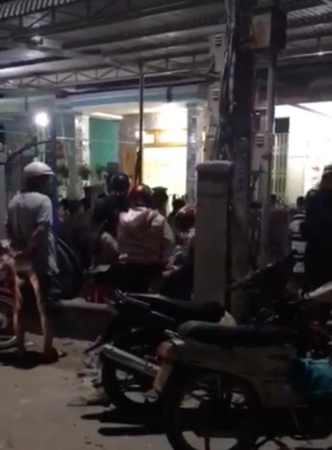 Khánh Hoà: Nghi án thanh niên 19 tuổi ngáo đá giết mẹ và em trai 6 tuổi rồi bỏ trốn-1