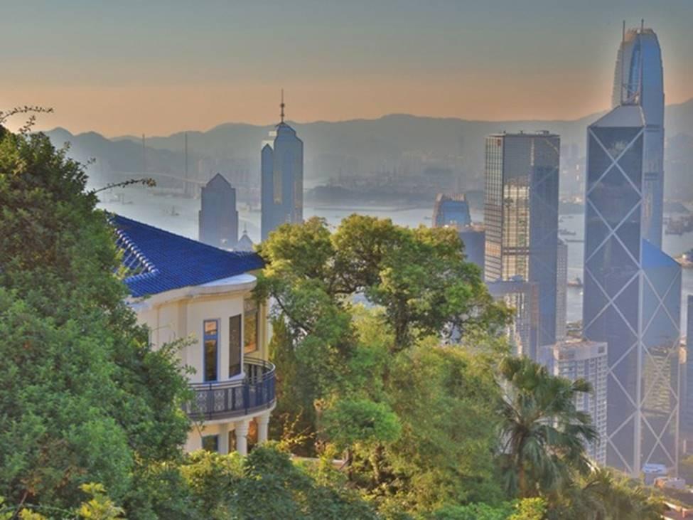 Tài sản chất đống, giới siêu giàu vung tiền ăn chơi ra sao ở Hong Kong hoa lệ?-10
