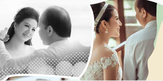 Phu nhân Thứ trưởng Bộ Tài chính: Công khai đám cưới là một sai lầm?-3