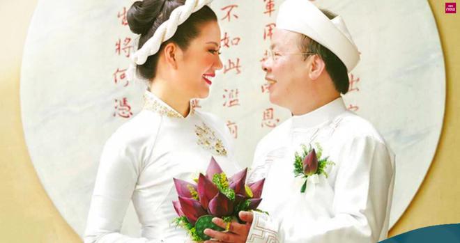 Phu nhân Thứ trưởng Bộ Tài chính: Công khai đám cưới là một sai lầm?-4