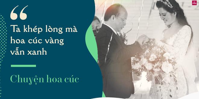 Phu nhân Thứ trưởng Bộ Tài chính: Công khai đám cưới là một sai lầm?-10