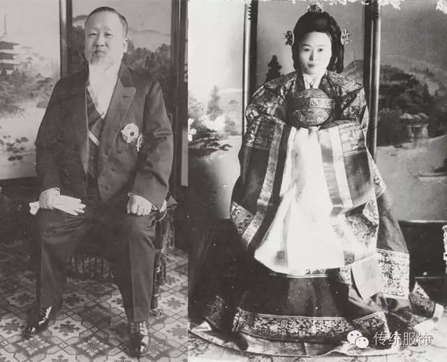 Bi kịch ít người biết về nàng công chúa cuối cùng của Triều Tiên, gần nửa cuộc đời phải sống trong bệnh viện tâm thần-2
