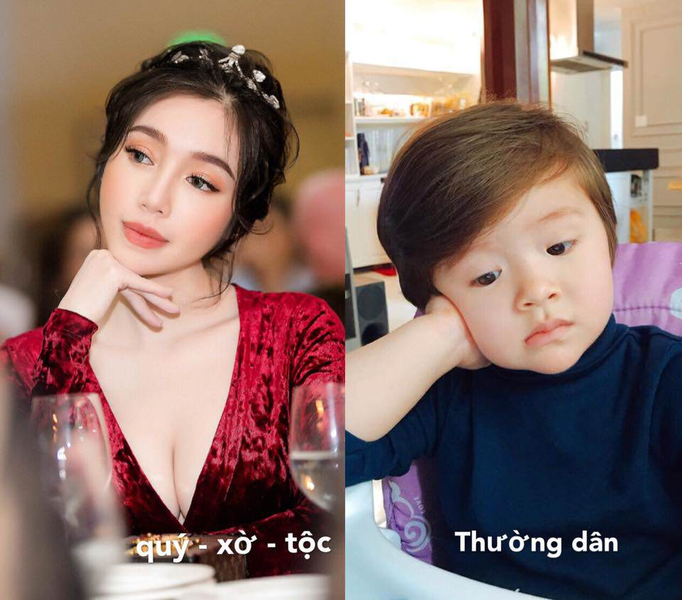 Elly Trần quay clip con gái nói chuyện, không ngờ Cadie vô tư để lộ về bố trong clip-7