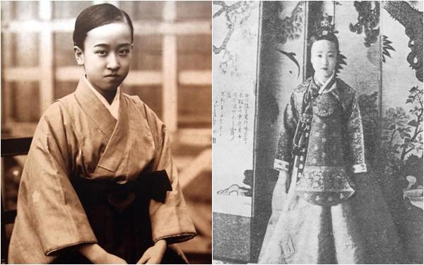 Bi kịch ít người biết về nàng công chúa cuối cùng của Triều Tiên, gần nửa cuộc đời phải sống trong bệnh viện tâm thần-1