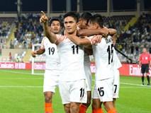 Thái Lan thua sấp mặt trận ra quân, fan Việt hùa cùng fan Ấn Độ