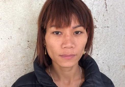 Bị bán sang Trung Quốc, cô gái trốn về nước tố cáo kẻ buôn người-1