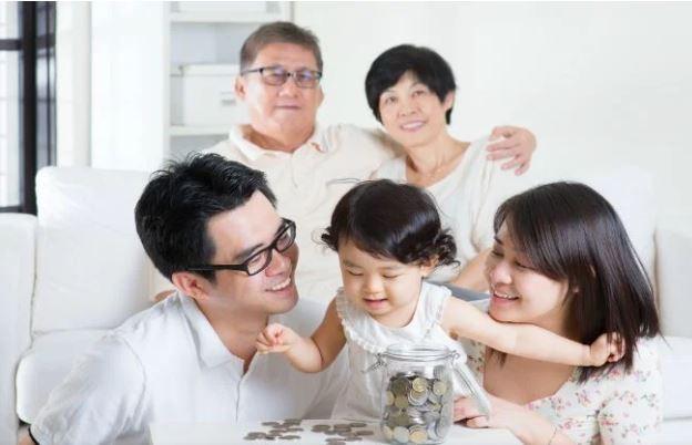 Những hạn chế và ích lợi khi nuôi con không có ông bà hỗ trợ bên cạnh không phải gia đình nào cũng biết-2