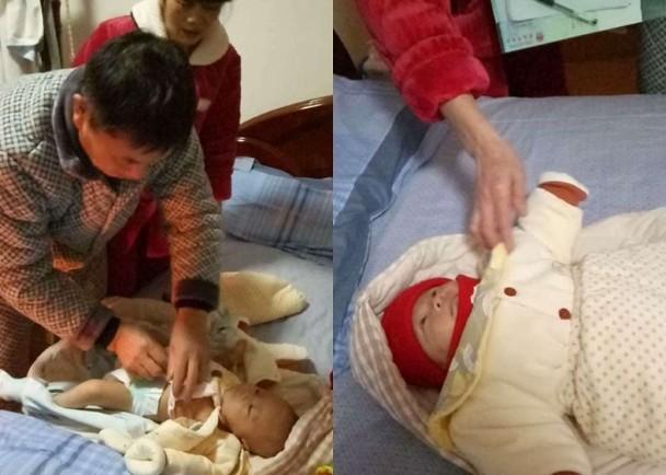 Người mẹ đăng video đánh con 2 tháng tuổi, khi biết nguyên nhân cư dân mạng phẫn nộ đòi bắt giam cả bố lẫn mẹ-2