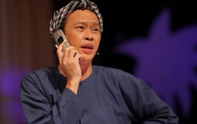 Hoài Linh: Tôi là dân đầu đường xó chợ, là anh nông dân gặp may-1