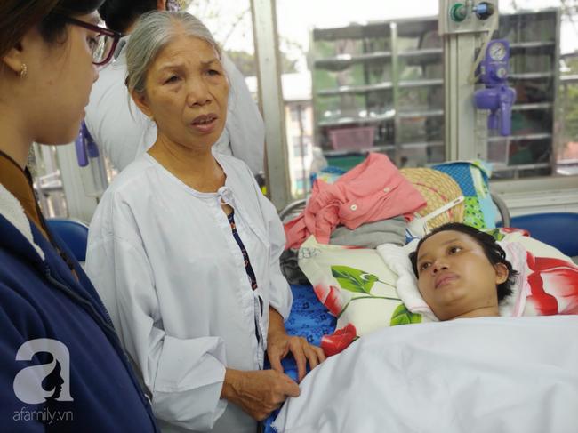 Mẹ mới sinh phải cắt cụt tứ chi sau khi bị áp xe vú: Bác sĩ sản khoa tiết lộ thông tin bất ngờ-10