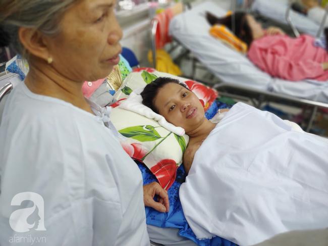 Mẹ mới sinh phải cắt cụt tứ chi sau khi bị áp xe vú: Bác sĩ sản khoa tiết lộ thông tin bất ngờ-12