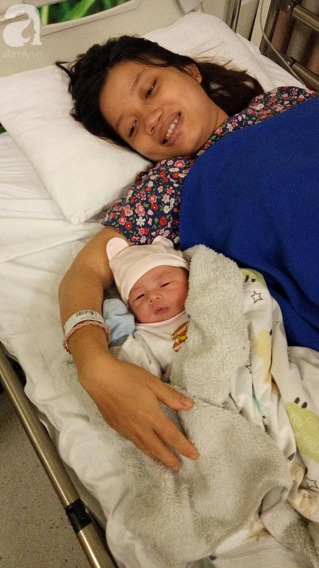 Mẹ mới sinh phải cắt cụt tứ chi sau khi bị áp xe vú: Bác sĩ sản khoa tiết lộ thông tin bất ngờ-3