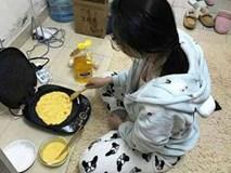 """Tuyệt chiêu nấu cơm sinh viên """"bá đạo"""", dân tình thốt lên: """"Học làm gì, đi làm bếp trưởng ngay"""""""