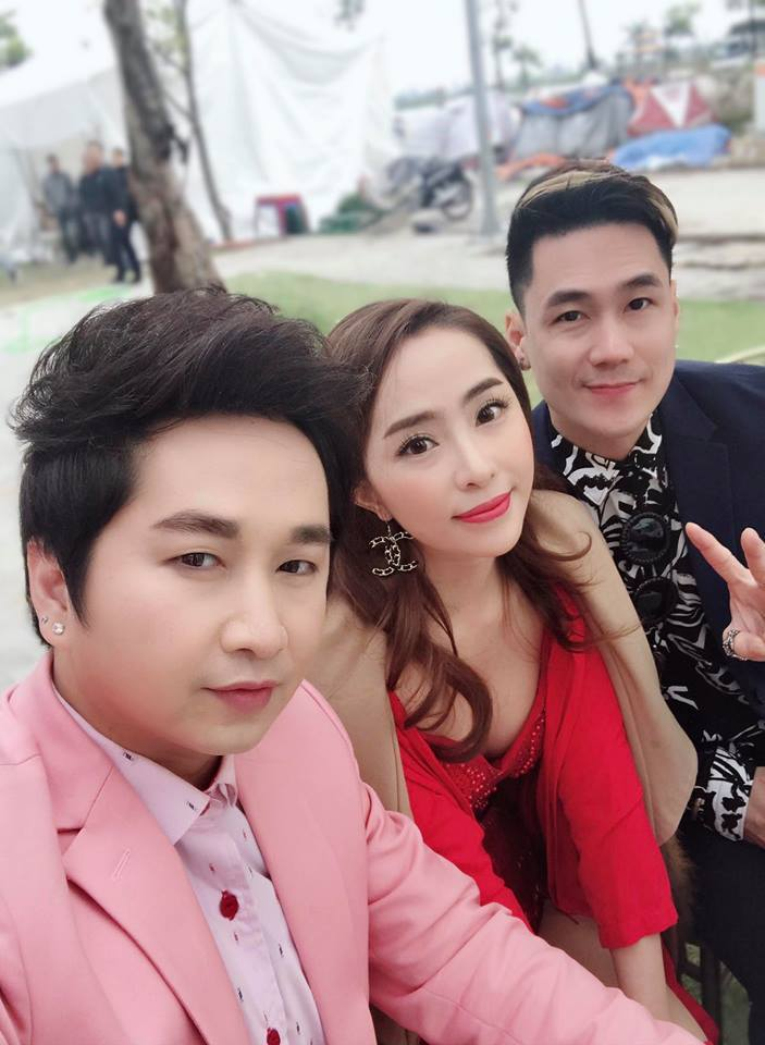 Khánh Phương tiết lộ chuyện tình với cá sấu Quỳnh Nga sau 4 năm không nhìn mặt-3