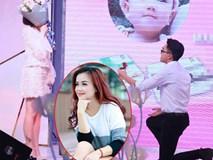 Hát hay, xinh đẹp lại có bạn trai cực lãng mạn - con gái 'mỹ nhân lẳng lơ' nhất màn ảnh Việt khiến giới trẻ xuýt xoa