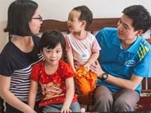 Vợ BS Hoàng Công Lương chua xót: 'Chồng như biến thành người khác tôi không thể nhận ra'