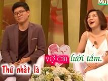 Oppa Hàn Quốc lên TV tuyên bố kể tật xấu của vợ Việt cho cả nước biết, nghe xong chỉ ôm bụng cười