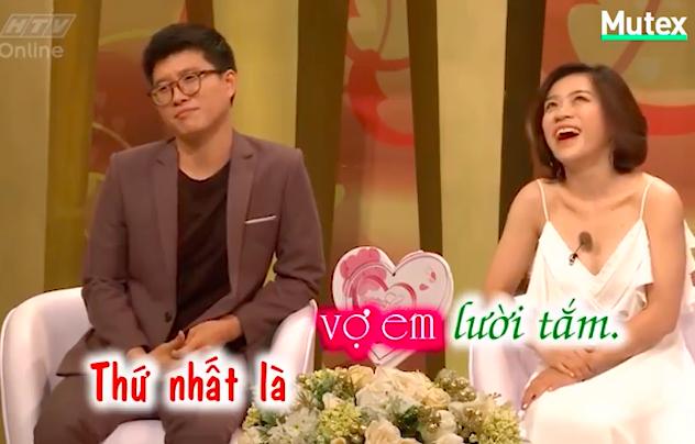 Oppa Hàn Quốc lên TV tuyên bố kể tật xấu của vợ Việt cho cả nước biết, nghe xong chỉ ôm bụng cười-1