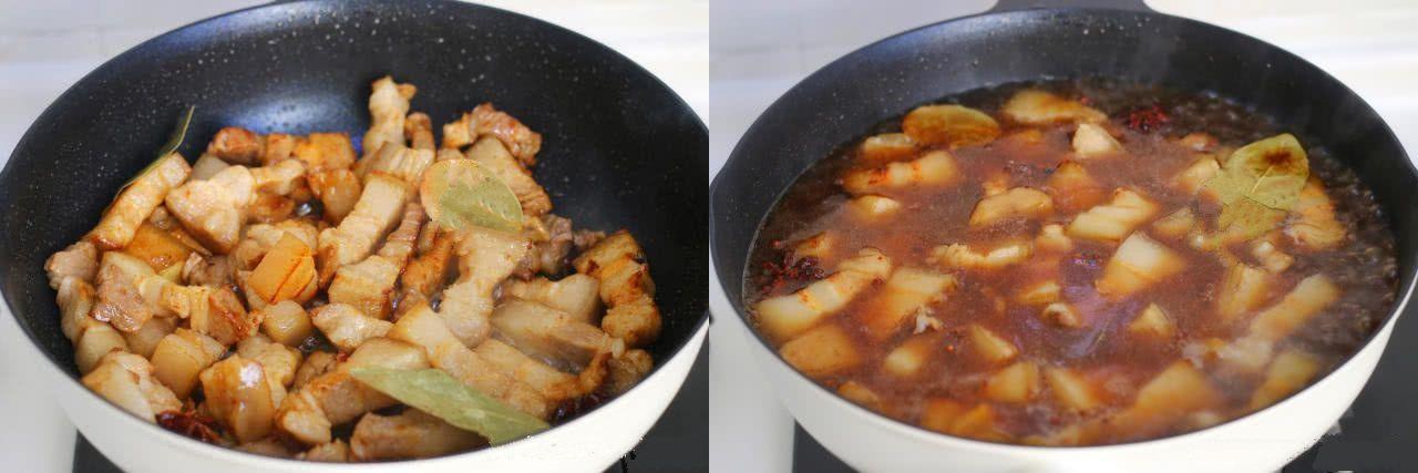Nếu món thịt kho của bạn chưa có màu đẹp, hãy thử ngay công thức này!-2