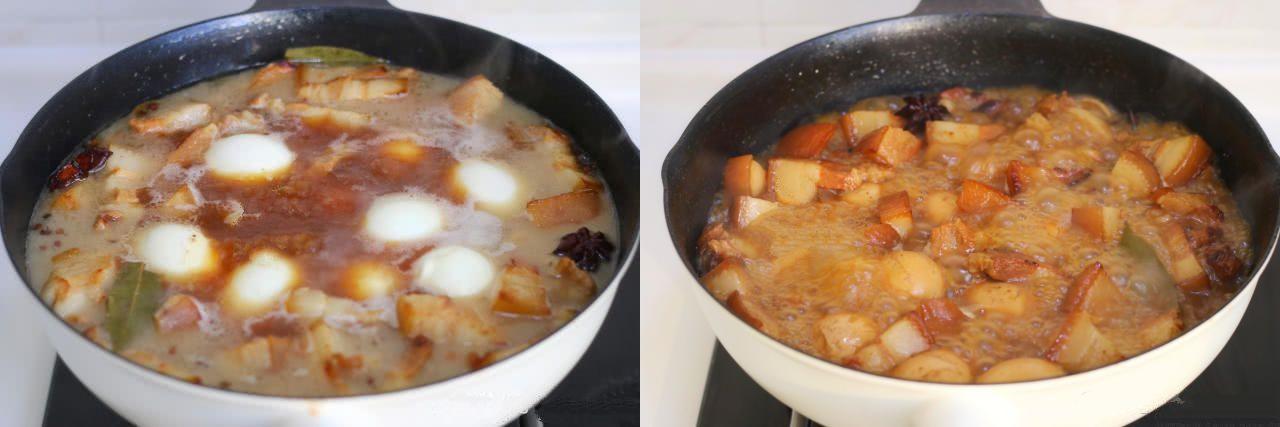 Nếu món thịt kho của bạn chưa có màu đẹp, hãy thử ngay công thức này!-3