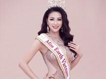 Đến lượt ông bầu tố đích danh Hoa hậu Trái đất 2018 Phương Khánh
