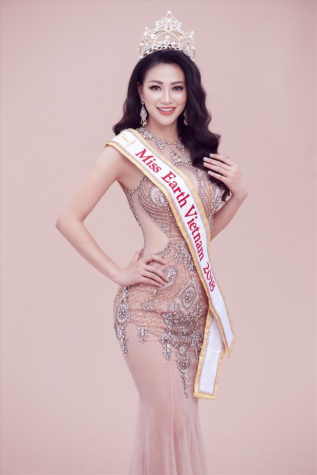 Đến lượt ông bầu tố đích danh Hoa hậu Trái đất 2018 Phương Khánh ăn cháo đá bát-1