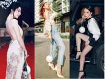 Mê mẩn túi Chanel giá gần 300 triệu đồng: Thủy Tiên diện xuất sắc nhất - Hương Giang lại bị ví như cầm lựu đạn