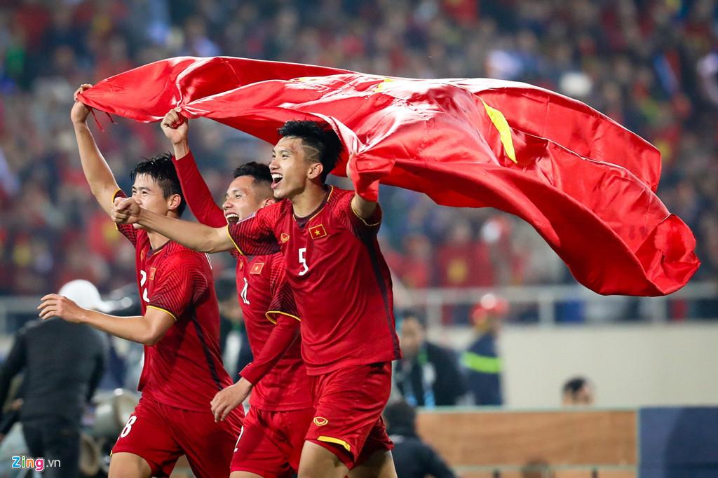Việt Nam vs Iraq: Chào Asian Cup, Quang Hải tới đây-1