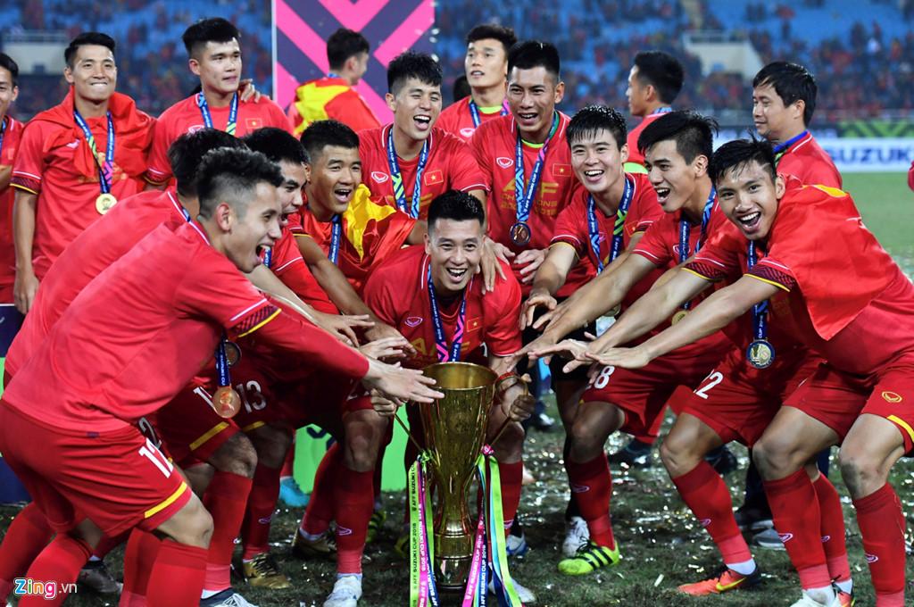 Việt Nam vs Iraq: Chào Asian Cup, Quang Hải tới đây-4