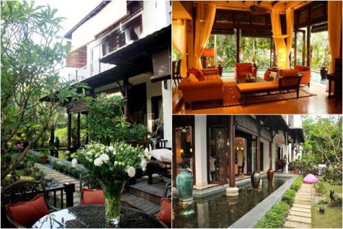 Biệt thự xa hoa như cung điện của các mỹ nhân Việt-19