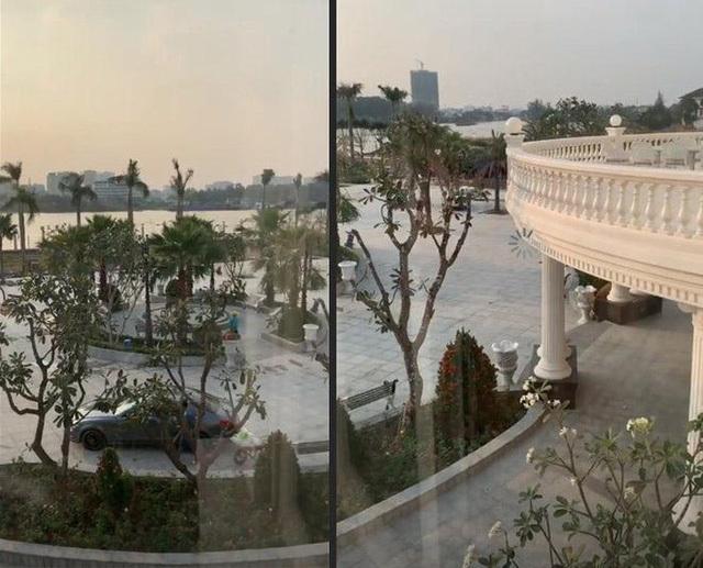 Biệt thự xa hoa như cung điện của các mỹ nhân Việt-1