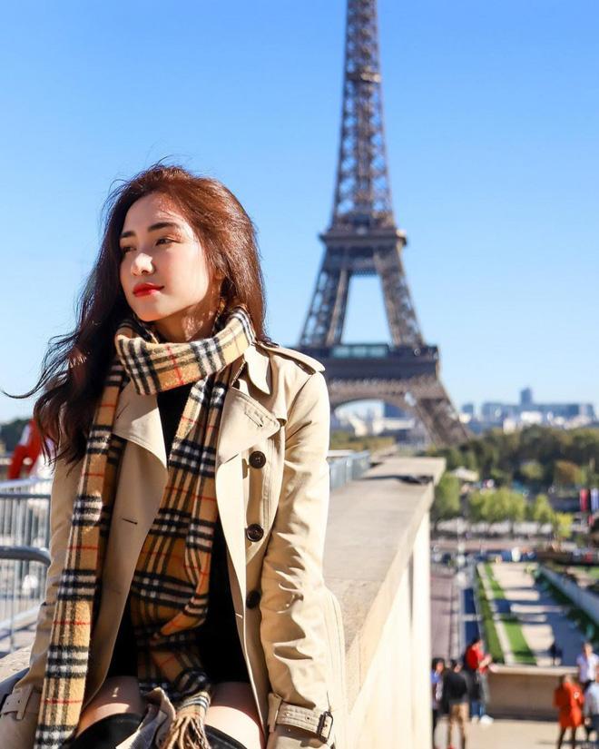 Sau khi lớn tiếng cảnh cáo fan, Hòa Minzy lặng lẽ khóa trang cá nhân-1