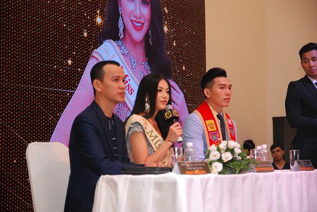 Ông bầu Phúc Nguyễn: Tôi đã mời Phương Khánh đến gặp nhưng chưa nhận được phản hồi của cô ấy!-5