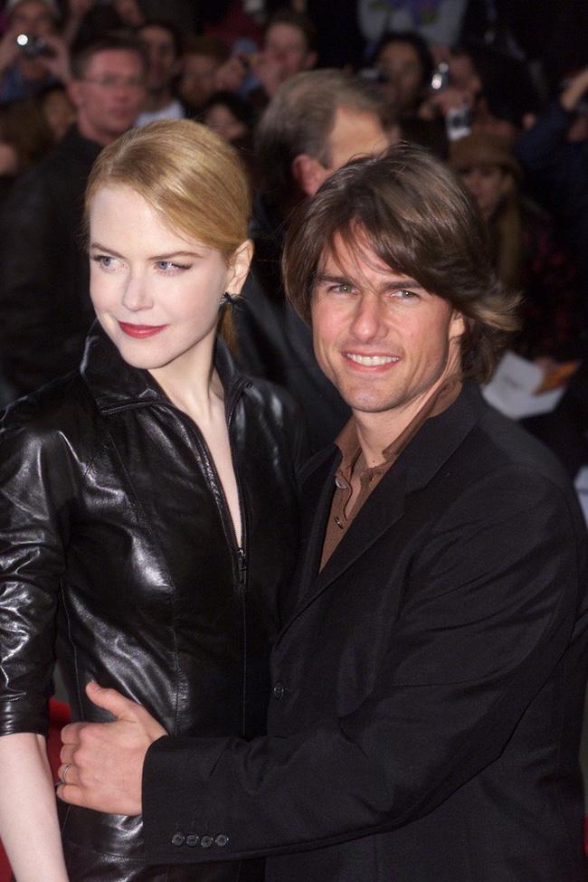 2 vợ cũ sống trong đau khổ với Tom Cruise: Người đem con bỏ chạy, kẻ nhảy cẫng khi ly hôn-4