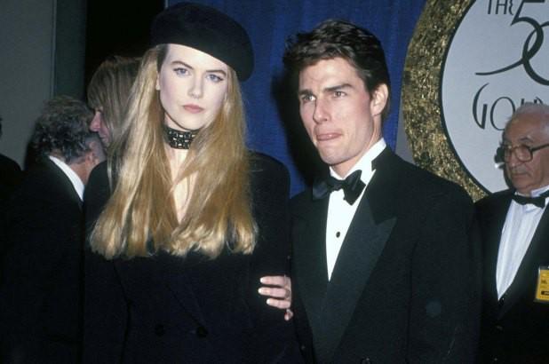2 vợ cũ sống trong đau khổ với Tom Cruise: Người đem con bỏ chạy, kẻ nhảy cẫng khi ly hôn-5