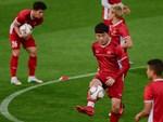 Việt Nam vs Iraq (2-3): Thua ngược phút 90 dù dẫn bàn 2 lần-16