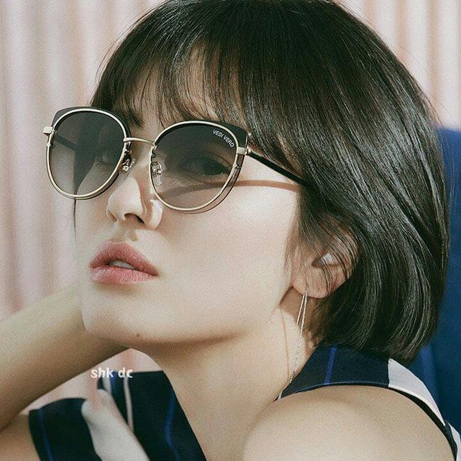 Bước sang tuổi 38, Song Hye Kyo vẫn khiến dân tình cảm thán vì bộ hình: Đúng là quốc bảo nhan sắc xứ Hàn!-1