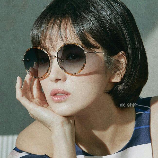 Bước sang tuổi 38, Song Hye Kyo vẫn khiến dân tình cảm thán vì bộ hình: Đúng là quốc bảo nhan sắc xứ Hàn!-4