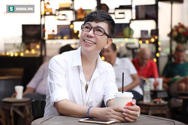Long Nhật: Hoài Linh gặp tôi là cho tiền, lúc 5 triệu lúc 10 triệu-1