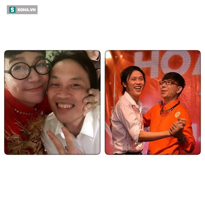 Long Nhật: Hoài Linh gặp tôi là cho tiền, lúc 5 triệu lúc 10 triệu-2