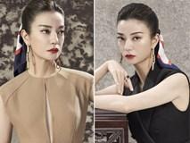 """Đổi kiểu tóc và makeup, Triệu Vy khiến dân tình xôn xao: người khen thời thượng, người chê """"Én nhỏ mà như Diều hâu"""""""