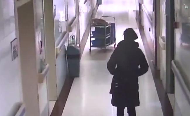 5 lần 7 lượt sảy thai, chồng dọa bỏ, người phụ nữ quẫn trí rình mò trong bệnh viện làm điều khó tha thứ được-1