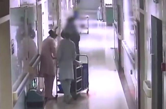 5 lần 7 lượt sảy thai, chồng dọa bỏ, người phụ nữ quẫn trí rình mò trong bệnh viện làm điều khó tha thứ được-3