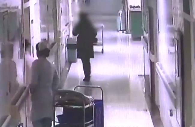 5 lần 7 lượt sảy thai, chồng dọa bỏ, người phụ nữ quẫn trí rình mò trong bệnh viện làm điều khó tha thứ được-2