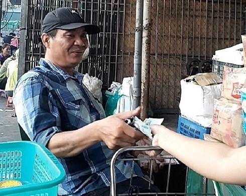 Hưng Kính bị bắt: Hé lộ lý do chưa thể cáo buộc nhóm bảo kê nhận tiền-1