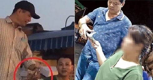 Hưng Kính bị bắt: Hé lộ lý do chưa thể cáo buộc nhóm bảo kê nhận tiền-3