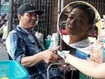Trùm bảo kê chợ Long Biên sa lưới như thế nào?-4