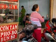 6 thanh niên chặt tay con nợ giữa chợ ở Phan Thiết