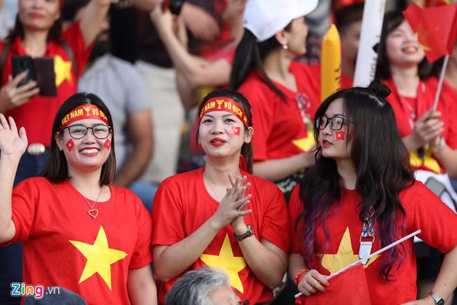 Việt Nam vs Iraq (2-3): Thua ngược phút 90 dù dẫn bàn 2 lần-14